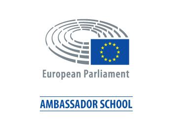 Ambassador School -logo
